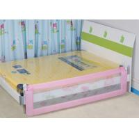 Wholesale 180cm Pink Child Safety Railing Mesh With Iron Or Aluminum Frame from china suppliers