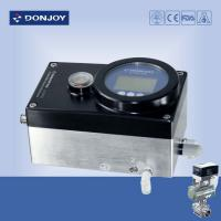 Wholesale Pneumatic valve positioner  0 / 4-20mA,IL-Top-S Controller, Aluminum Actuator Controller from china suppliers