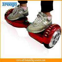 Wholesale 6.5 Inch E Balance Scooter , Two Wheel Self Balance Skate Board from china suppliers