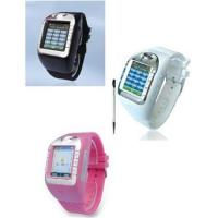 Wholesale Watch phone quadband good price! from china suppliers