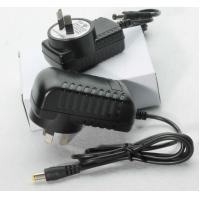 Wholesale 12Watt Ac To Dc Power Adapter,100v 240v input/ 12v 0.5a 1a  Power Adapter 50hz 60hz Input from china suppliers