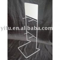 Buy cheap 2-Tiers Wire Counter top rack from wholesalers