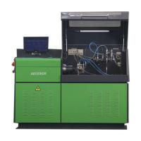 Wholesale 18.5Kw Common Rail Test Equipment / Common Rail Test Bench For The Testing Of Different Common Rail Pumps from china suppliers