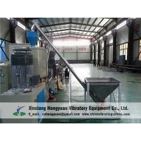 Buy cheap Hopper Auger Screw Conveyor from wholesalers