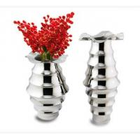 Wholesale modern decoration Bamboo-shaped Vase,Home Decor  Vases from china suppliers