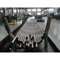 Wholesale Cold Drawn Welded Precision Steel Tubing / Ss Seamless Pipe from china suppliers