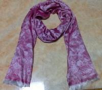 Wholesale 100%silk scarf from china suppliers