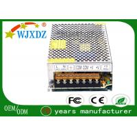 Wholesale Hotel / Restaurant 120 Watt LED Strip Power Supply 10A Full Range AC Input from china suppliers