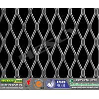 Wholesale Flattened expanded metal mesh, Stainless Steel Expanded Metal Mesh from china suppliers