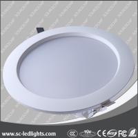 Wholesale Hottest New Model CE,RoHS and ISO approved 12v led downlights from china suppliers