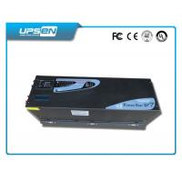 Wholesale Home system 220v power inverter  built-in charge for air conditioner from china suppliers
