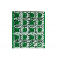Wholesale 24GHZ Rogers 4350 Double Sided Professional PCB Sensor Boards from china suppliers