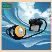 Wholesale 15000lux Aluminium Housing Cree Led Coal Miner Cap Lamp Industry Light from china suppliers