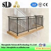 Buy cheap balcony railing from wholesalers