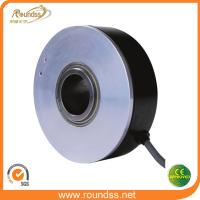 Wholesale 100mm Hollow Shaft Incremental Rotary Encoder  / General Type Optical Sensor from china suppliers