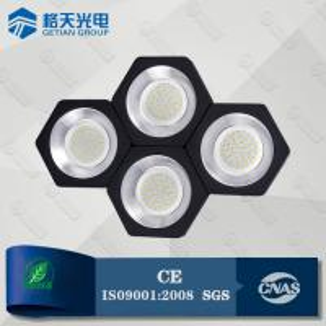 Buy cheap CCT 4500 - 5000K 45 - 51V Modular Led High Bay Light 24000LM long lifespan from wholesalers