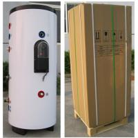 Quality Custom Solar Thermal Storage Tank With Pressure Evenly , Small Wind Load for sale