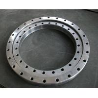 Wholesale Z series slewing bearing , XBR slewing ring , trailer turntable bearing from china suppliers