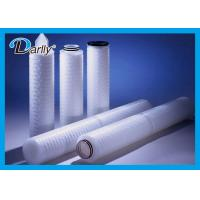 Wholesale Pharmaceuticals Alkaline Water Filter Cartridge For Water Treatment from china suppliers