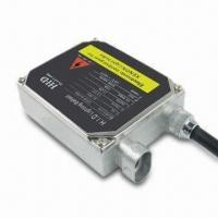 China 35W 55W HID Electronic Ballast on sale