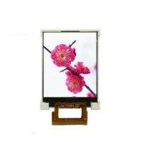 China LCM Full Color 1.77 Inch 262K Tft Display Touch Screen on sale