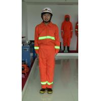 Wholesale Fire emergency equipment fire suit and helmet, belt,gloves, fire boot from china suppliers