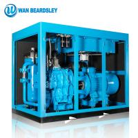 Buy cheap High Pressure Two Stage Screw Compressor With Direct Driven 1800x1000x1370mm from wholesalers