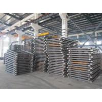 Wholesale Long Span Delta Frame Modular Bridge Pins Connecting Steel Cable Bridge from china suppliers