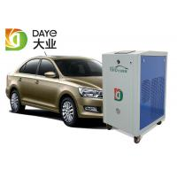 Wholesale 110 / 220V Single Phase Engine Carbon Cleaning Machine Water Consumption 0.80 L/H from china suppliers