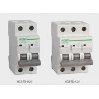Wholesale AC240V / 415V 3 25A Phase Miniature Breaker / MCB With 6KA For Household from china suppliers