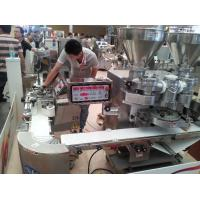 Wholesale Nuts Filled Biscuit Bakery Production Line , Biscuits Making Machine from china suppliers