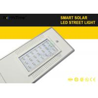 Wholesale Top 20W All In One Solar Panel Street Lights To Replace 100W High Pressure Sodium Lamp from china suppliers