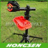 Wholesale Home Mechanic Folding Bicycle Repair Stand/ Home Bike Repair Rack from china suppliers