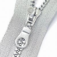 Wholesale Plastic Long Chain Zipper with Excellent Quality, Various Colors are Available from china suppliers