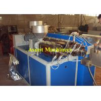 Wholesale PP PE Plastic Drinking Straw Making Machine For Three Colors Drinking Straw Production Line from china suppliers