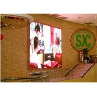 Wholesale Advertising Rental LED Display 1R1G1B 100000 Hours Resolution 64 * 32 from china suppliers