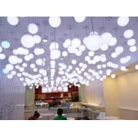 Wholesale LED waterproof ball, lighting furniture, decorative lighting, #L9001 from china suppliers