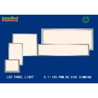 Wholesale 12W DALI LED Dimmable LED Panel Light 300x300 Mm, 10V SMD LED Lighting from china suppliers