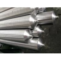 Wholesale 35mm - 140mm Chrome Piston Rod Hollow Steel Rod ISO F7 Diameter Tolerance from china suppliers