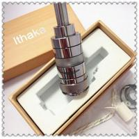 Wholesale Ithaka Rebuildable Atomizer Adjustable Dry Herb And Wax Atomizer from china suppliers
