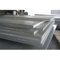 Wholesale Thickness 8mm 6061 Aluminum Sheet , Mill Finish Aluminum Plate 6061 Temper T6 from china suppliers