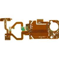 Wholesale 2 Layer Polyimide HASL Gold Plating Fishing Flex Rigid PCB With OEM Services from china suppliers