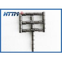 Wholesale W Ni Fe Tungsten Alloy Bar with Low Thermal Expansion , Strength 900 - 1100 MPa from china suppliers