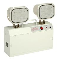 Wholesale Interior Twin Spot Emergency Lights with 3 Years Warranty , 220V - 240V 120mA from china suppliers