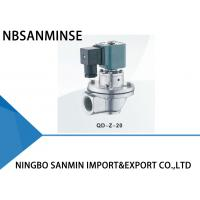 """Wholesale 3/4 """" 1 """" Pulse Jet Valve from china suppliers"""