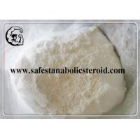 Wholesale Tamoxifen Citrate Anti Estrogen Steroids Nolvadex CAS 54965-24-1 cancer treatment from china suppliers
