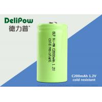 Wholesale C3000 High Power Low Temperature Rechargeable Batteries OEM Available from china suppliers
