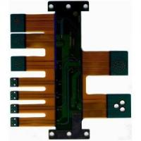 Wholesale Immersion Gold PCB 4 Layer 5 Layer Rigid Flex Board ISO9001 / TS16949 from china suppliers