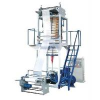 Quality PE Blowing Film Rotogravure Printing Line Machine (50-55) for sale