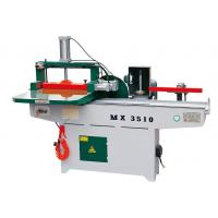 Wholesale MX3510 Woodworking Comb tenon mortising wood finger joint machine from china suppliers